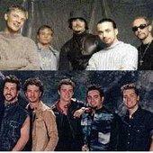 Backstreet Boys & Nsync