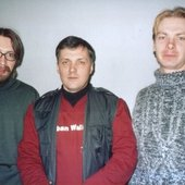 Александр Иванов, Олег Медведев, Влад Шаталов