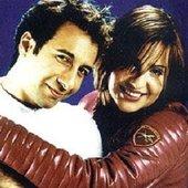 Alexandros and Christina
