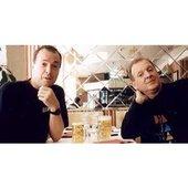 Phil Minton & Veryan Weston