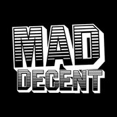 mad decent worldwide radio # 2 - live from petropolis