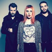Paramore Rock Sound 2013