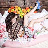 GRANDA promotional photoshoot 2010