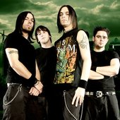 Bullet For My Valentineఀ