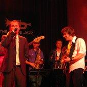 Paul, Floris, Bastiaan and Laurens