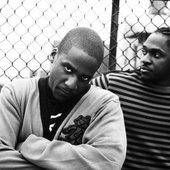 Clipse Feat. Re-Up Gang & Roscoe P. Goldchain