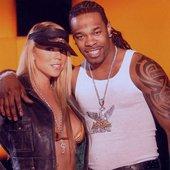 Busta Rhymes & Mariah Carey