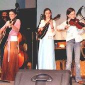 Sarah, Hannah And Leah Peasall
