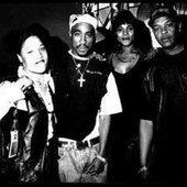 Dr. Dre Feat. Bushwick Bill, Kurupt, Lady Of Rage, RBX, Snoop Dogg