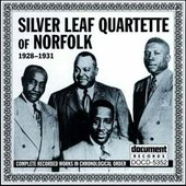 Silver Leaf Quartet