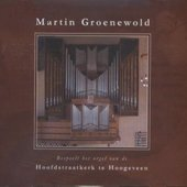 Martin Groenewold