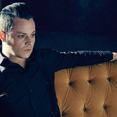 Jack White in Billboard Magazine