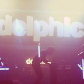 delphic;london.