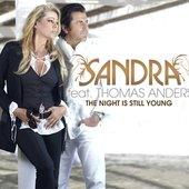 Thomas Anders feat. Sandra