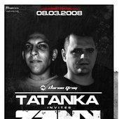 Zany & Tatanka