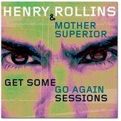 Henry Rollins & Mother Superior