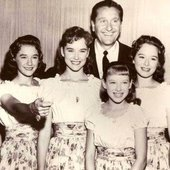 with Lawrence Welk