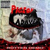 Pigeon Cadaver