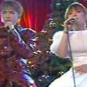 Ayumi Hamasaki & Gackt