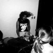 Darksiders no Rock Sem Edital (25/05/14) - Fortaleza