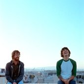 James & Evander