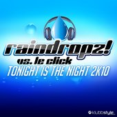 RainDropz! vs. Le Click