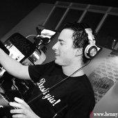 Gregor Salto @ Club SOHO, NL