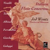 Concerto D major RV 783: Allegro