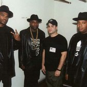 Run-D.M.C. vs. Jason Nevins