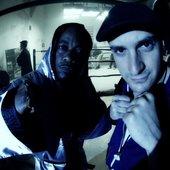 DJ Wich & Rasco