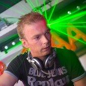 DJ Norman & Symastic