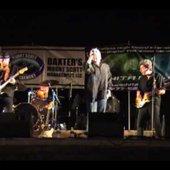 Malford Milligan Band
