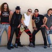 Ultimatum (Croatian Hard Rock / Heavy Metal band)