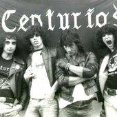 Centúrias