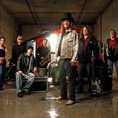 Sab and The Family Band