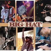 Big Hat (Blues rock band)