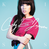 Carly Rae Jepsen - Kiss (Official Standard Edition) [2012]