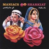 Maniacs vs Sharkiat