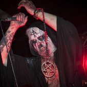 Horna @ Kings of Black metal 2013
