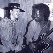 Stevie Ray Vaughan & Buddy Guy