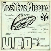Five Year Mission - New Zealand punk