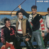 Adam and the Ants - Smash Hits