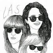Draw by Anna Wanda Gogusey