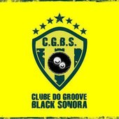 Clube do Groove Black Sonora
