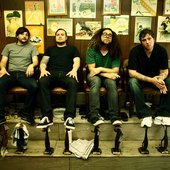 Coheed and Cambria (Nervous Energies)