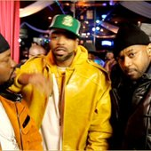 Raekwon, Ghostface Killah & Method Man