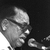 Big Joe Williams 14/11/1971