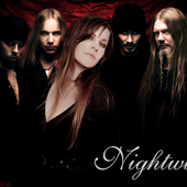 Nightwish with Floor, Taken from: