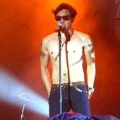 Naif Live at Gorparty 2011.