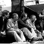 Eric Clapton & Marcus Miller